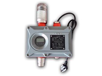 SST-D一体式甲苯报警仪-单点壁挂式固定式甲苯检测仪