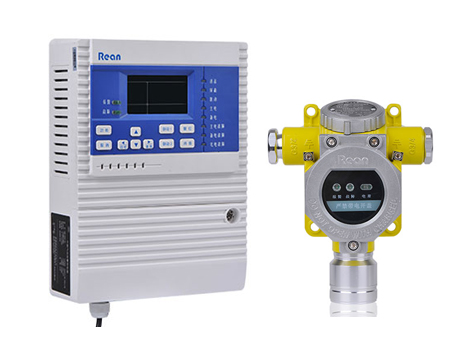 RBK-6000-ZL9型丙酮报警器