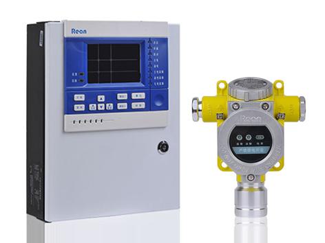 RBK-6000-ZL30氧气报警器