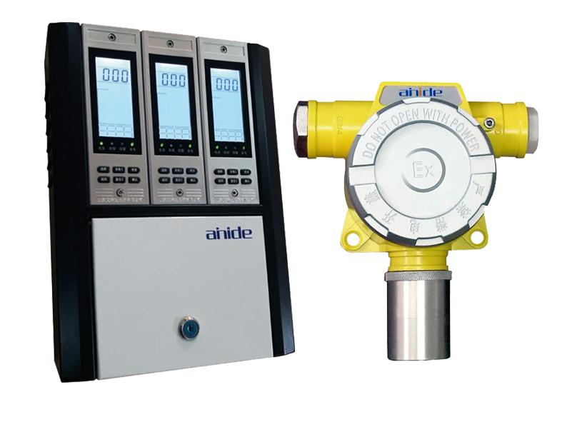 ARD600分线4-20mA臭氧报警器
