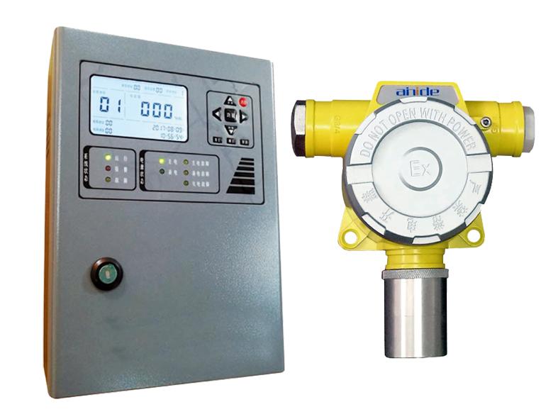 ARD800总线型氰化氢报警器