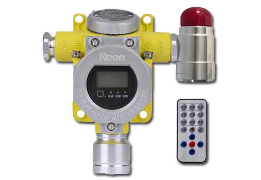RBT-8000-FCX/B 4-20mA氯气探测器